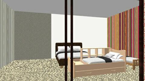 Primerjrdaisy diseño - by Rosaura Lucero Garcia Sifuentes