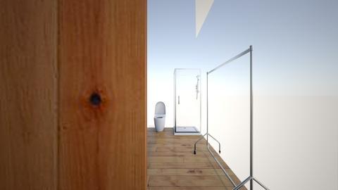dream room - Bedroom  - by kartavya_leo