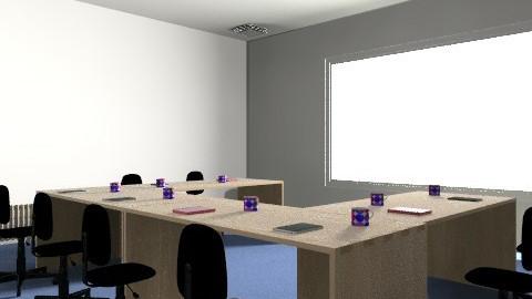 Brandon - Minimal - Office  - by brandon9
