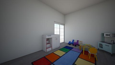 kid room - Kids room  - by Fxiryx45