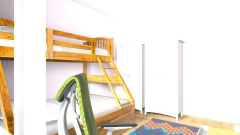Soba Ema - Classic - Kids room  - by peterstajn skopje