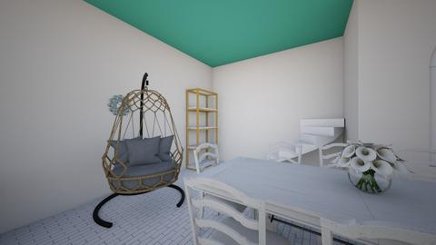 my room - Bedroom  - by ma12500