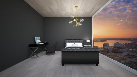 cute room - Bedroom  - by ehight4