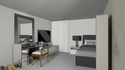 Grandma and Grandads hous - Modern - Bedroom - by FN27622