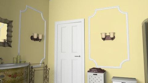 Bathroom - Classic - Bathroom  - by Luciano Rocha