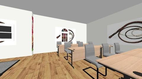 school - Country - Office  - by Jordan Ella Boyle