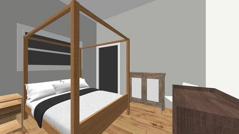 Guest Bedroom - by sfbrinkley