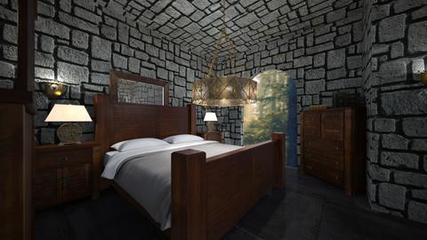 jaxsons room - by blazeyjaylynn