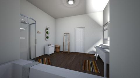 HW - Bedroom  - by kkaayyla