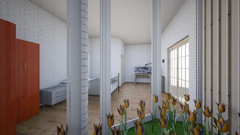 master room - Bedroom  - by bsimpkins