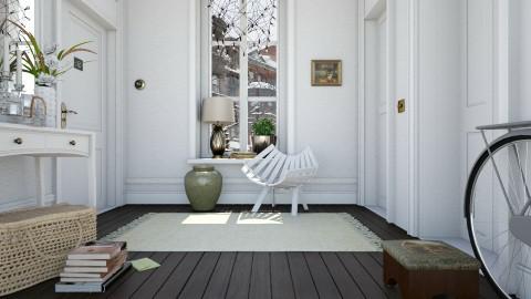 Floor quiet - Classic - by Leyvna