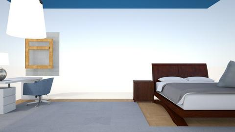 my and abes bedroom pt 1 - Classic - Bedroom  - by abe_kinnie
