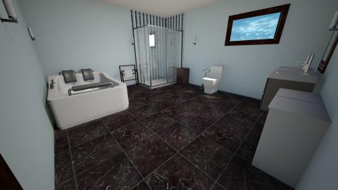 room 4 - Bathroom - by ivka3131