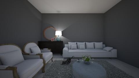 living rooom - Living room - by ylanda19