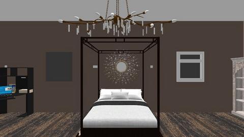 my wish bedroom - Bedroom  - by MadelynWitt
