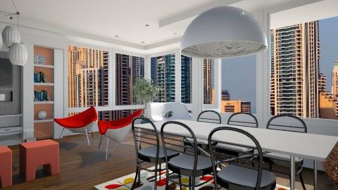 The Interlace Livingroom - Modern - by Musicman