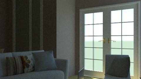 Sintiy - Glamour - Living room  - by sintija_brauere