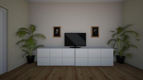 the beautiful living room - Living room - by natasa_zivanovic3135