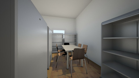 instituto - Classic - Office - by Nodoka