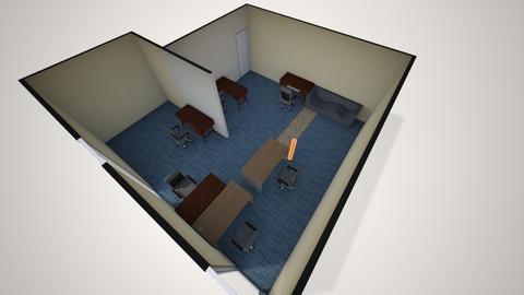 Room 2021 4 - Office  - by brandit