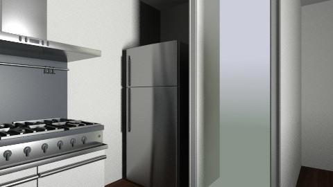 Kitchen Design - Rustic - by JaneDoe702