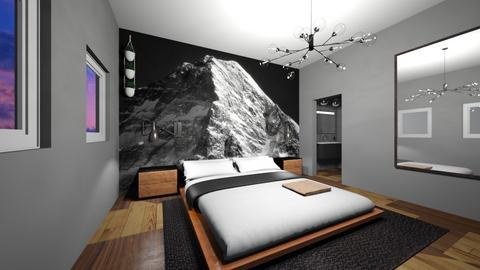 bedroom - Bedroom  - by AshleyBadger