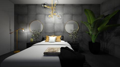 idk - Bedroom  - by makkic