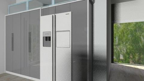 kitchen new 032 - Classic - Kitchen  - by Bandara Beliketimulla
