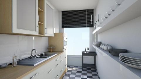 kitchen - Kitchen  - by Elise DR