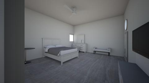cuarto - Modern - Bedroom  - by Patricia1505