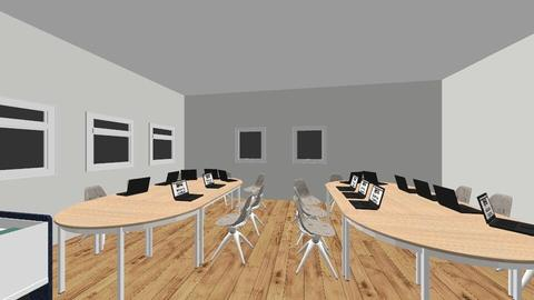 db - Modern - Office  - by kleHGFH