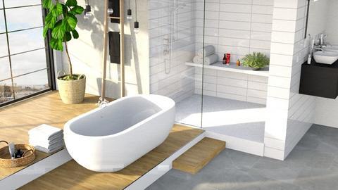 Bath - by Victoria_happy2021