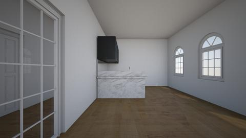 appartement  - by merle visscher
