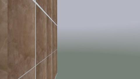 Upstairs Bathroom - Retro - Bathroom  - by nikhilkr88