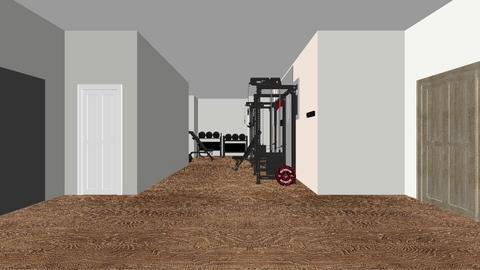 home gym - by rogue_ba3a7e4d13db5eda0c2d160271c87