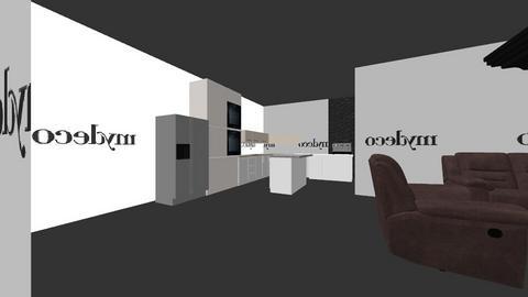 Calisma odasi - Modern - Living room  - by esrak
