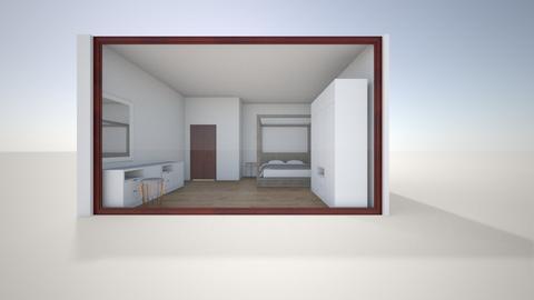 b bedroom - Bedroom  - by aaishas