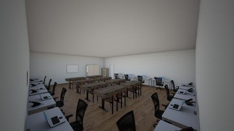 Inf class from gimnasya2 - Bedroom  - by uchihabogdan