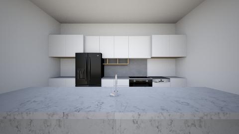 Kitchen - Kitchen  - by AllyNBrito