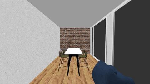 Meetingpoint Flo - Office  - by SHandwerker