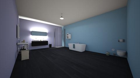 Master Bathroom - Bathroom - by Blacklivesmatter