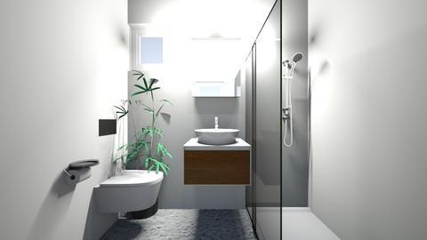 bathroom liraz 2 - Bathroom  - by erlichroni
