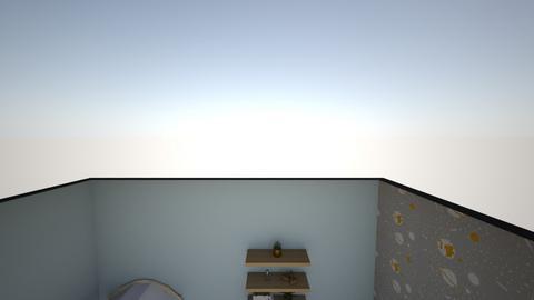 Boys Bedroom - Kids room  - by nicolemason004