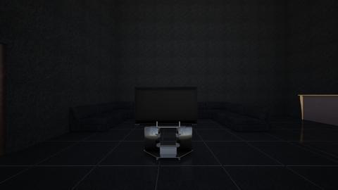 Lucifers Upgrade - Living room  - by jonnabryann