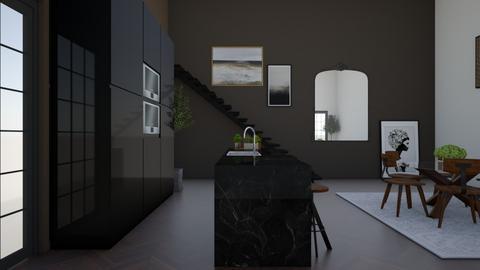 11616 - Kitchen  - by mateja01