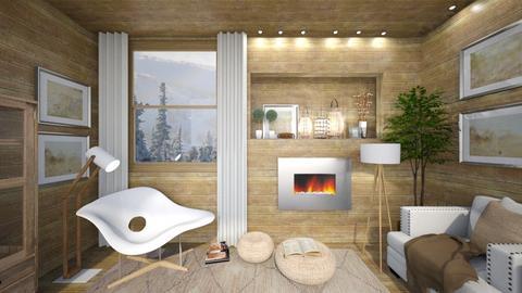 Floor Lamps - Living room  - by susilva