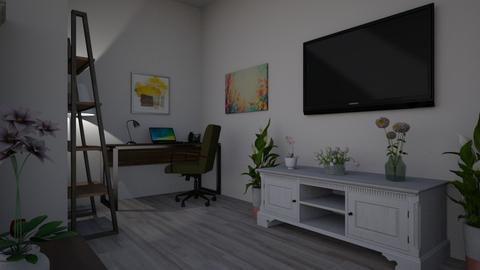 Office seating - Modern - by 21meganterrell