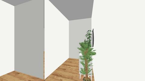 lidya room - Minimal - by lidyamlyptr