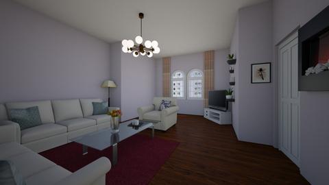 Bodlak - Living room  - by bodlak