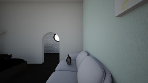 Bedroon - Modern - Bedroom  - by reynokay000